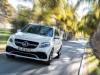 W166 Mercedes-Benz GLE (M-Class facelift)