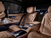 2021 Mercedes-Benz S680 Guard