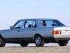 1980 Mercedes-Benz 500 SEL (W126)