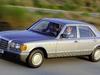 1980 Mercedes-Benz S-Class (W126)