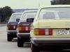 1980 Mercedes-Benz S-Class (280 SE, 380 SE, 500 SE)