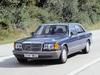 1985 Mercedes-Benz 300 SE (W126)