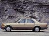 1986 Mercedes-Benz 560 SE (W126)