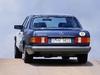 1988 Mercedes-Benz 560 SE (W126)