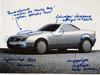 1994 Mercedes-Benz SLK Concept
