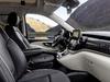 2019 Mercedes-Benz V-Class facelift