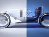2019 Mercedes-Benz Vision Simplex