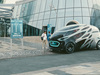 Mercedes-Benz Vision URBANETIC People-Mover-Modul
