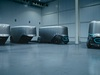 Mercedes-Benz Vision URBANETIC Cargo-ModulMercedes-Benz Vision URBANETIC cargo module