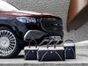2021 Mercedes-Maybach GLS600 4Matic