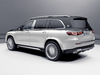 2021 Mercedes-Maybach GLS600 4Matic