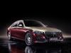 2021 Mercedes-Maybach S-Class