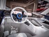 Mercedes-Maybach Ultimate Luxury Concept - interior