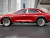 Mercedes-Maybach Ultimate Luxury Concept - side