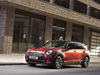 2020 Mini Clubman facelift
