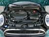 F57 Mini Cooper S convertible