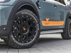 2021 Mini Countryman Powered by X-Raid