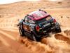 Mini John Cooper Works Rally at Dakar 2020