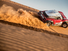 Mini John Cooper Works Buggy for Dakar 2018