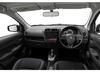 2020 Mitsubishi Attrage facelift