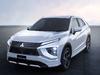 2021 Mitsubishi Eclipse Cross Plug-in Hybrid facelift