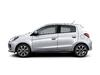 2020 Mitsubishi Mirage facelift