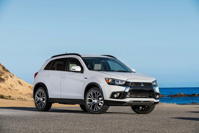 mitsubishi asx etymology: what does its name mean? | between the axles