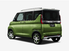 2019 Mitsubishi Super-Height K-Wagon Concept