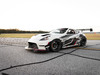 2019 Nissan 370Z Global Time Attack