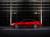 2019 Nissan Altima Edition One - side, red