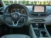 2019 Nissan Altima Edition One - interior, dashboard