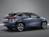 2019 Nissan Ariya concept
