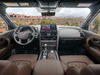 2021 Nissan Armada facelift