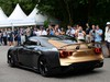 Nissan GT-R50 at Goodwood