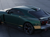 2021 Nissan GT-R50 by Italdesign