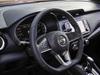 2018 Nissan Kicks - steering wheel