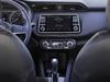 2018 Nissan Kicks - interior, dashboard