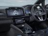 2019 Nissan Leaf e-4orce Twin Motor prototype