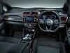 2018 Nissan Leaf Nismo - interior, dashboard