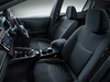 2018 Nissan Leaf Nismo - front seats