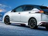 2018 Nissan Leaf Nismo - rear