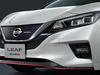2018 Nissan Leaf Nismo - new front fascia