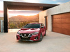 2019 Nissan Maxima facelift