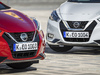 2019 Nissan Micra Xtronic and N-Sport