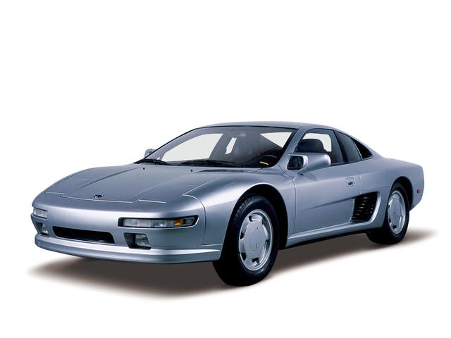Nissan MID 4 Type II