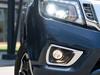 2019 Nissan Navara update