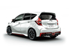 2018 Nissan Note E-Power Nismo S