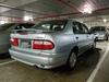 N15 Nissan Pulsar Plus sedan