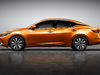 2020 Nissan Slyphy