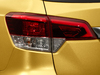 2018 Nissan Terra - taillamps